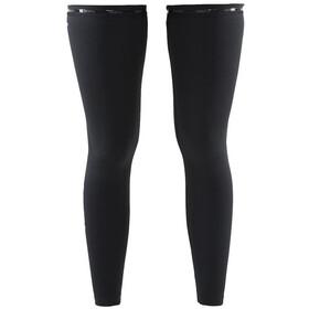 Craft Leg Warmer schwarz
